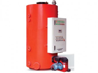 莱顿立式热水锅炉