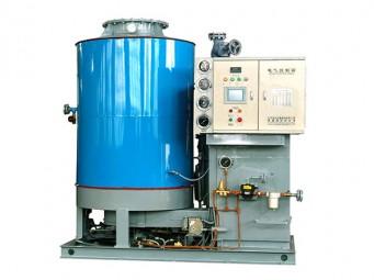 莱顿LT型蒸汽锅炉