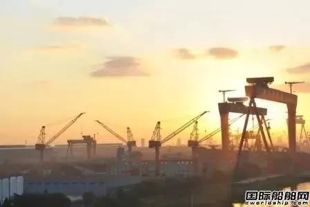 """36亿元净利润!""""中国赚钱船厂""""亮出成绩"""